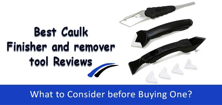 best-caulk-finishing-tool