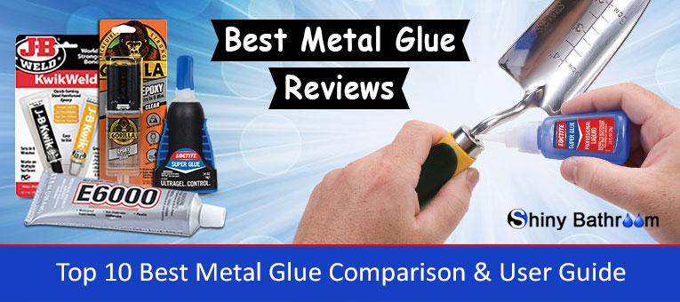 best-metal-glue-reviews