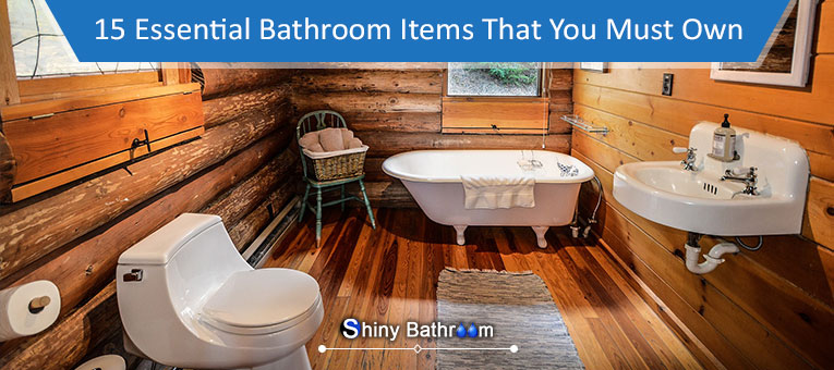 15-Essential-Bathroom-Items-That-You-Must-Own