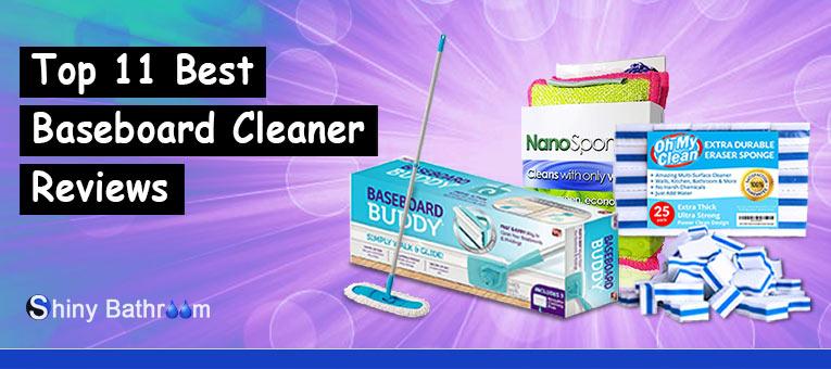 best-baseboard-cleaner