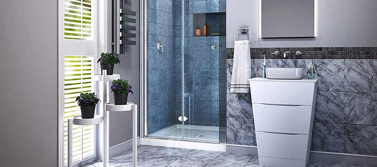 Ceramic Vs Porcelain Tiles for Shower